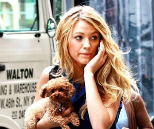 A Penny For Blake Lively's Thoughts?
