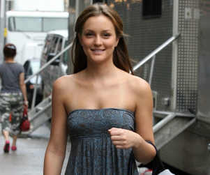 Leighton Meester Photo of the Day