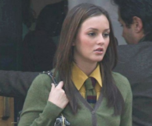 "Gossip Girl Fashion Breakdown: ""New Haven Can Wait"""