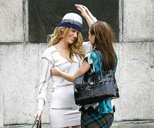 Gossip Girl Season Two: Extended Again!
