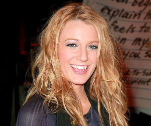 Blake Lively: Pretty as Always