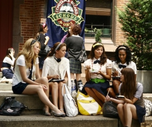 Gossip Girl Caption Contest 18