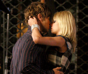 Gossip Girl Spoilers: Nate and Jenny Update