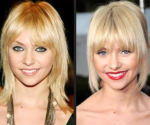 Gossip Girl Style Watch: Taylor Momsen Makeup