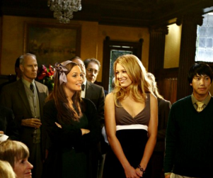 Gossip Girl Caption Contest 21