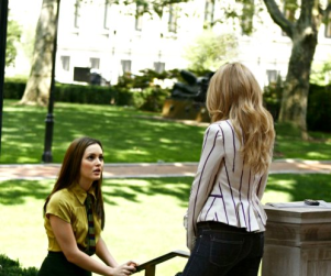 Gossip Girl Caption Contest 41