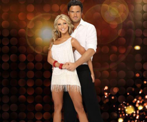 Julianne Hough on Boyfriend, Dancing with the Stars Return