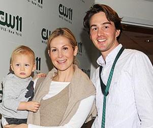 Kelly Rutherford Speaks on Pregnancy, Love of Gossip