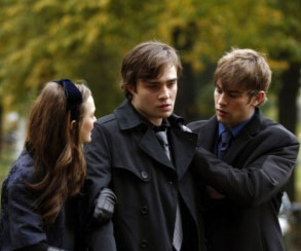 Gossip Girl Spoilers: Now What?!
