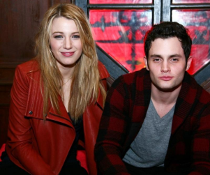 Penn Badgley and Blake Lively Rumors Debunked!
