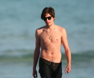 John Patrick Amedori Shirtless: Hot or Not?