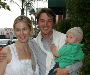 Kelly Rutherford Divorce Battle Getting Uglier