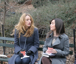 Gossip Girl Episode Recap, Pictures, Music & More