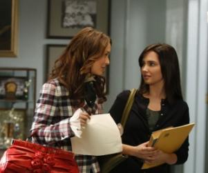 """Gossip Girl Fashion Breakdown: """"You've Got Yale"""""""