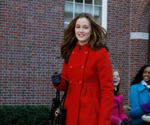 "Gossip Girl Fashion Breakdown: ""Carrnal Knowledge"""