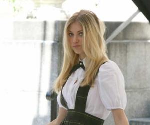 Taylor Momsen May Become a Cavegirl