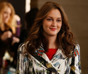 "Tonight's Gossip Girl Episode: ""The Grandfather"""