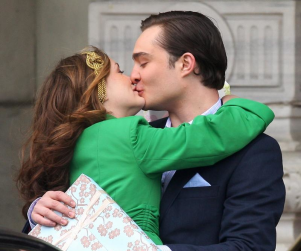 Gossip Girl Spoilers: Chuck and Blair Still Together