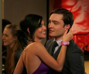 Do chuck and sarah hook up