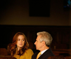 Gossip Girl Caption Contest 48