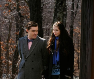 Gossip Girl Caption Contest 55