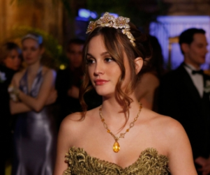 Gossip Girl Spoilers: Blair's Living Situation