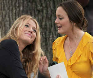 More Gossip Girl Set Pictures From the Week