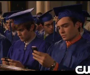 Gossip Girl Caption Contest 64