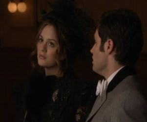 Dan and Blair: Will Gossip Girl Go There?