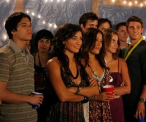 "Gossip Girl Photos: ""The Freshmen"""