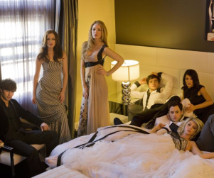 Gossip Girl Season 4 DVD Coming August 23