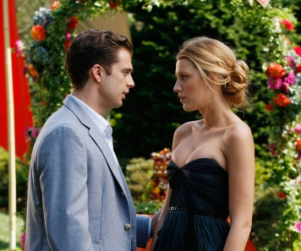 "Gossip Girl Round Table: ""Rufus Getting Married"""