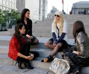 Gossip Girl Caption Contest 75