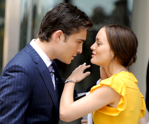 More Details on Upcoming Gossip Girl Chair Drama