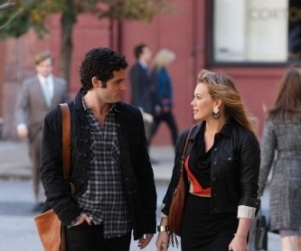 "Gossip Girl Review: ""The Last Days of Disco Stick"""