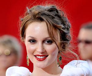Gossip Girl Style Watch: Leighton's Lips