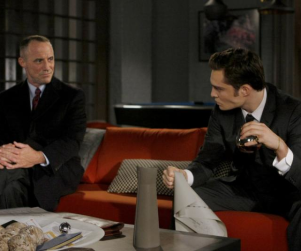 "Gossip Girl Photos: ""The Debarted"""