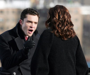 "Gossip Girl Review: ""The Empire Strikes Jack"""