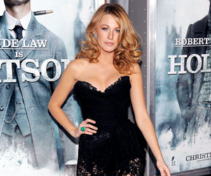 Fashion Face-Off: Blake Lively vs. Jessica Szohr