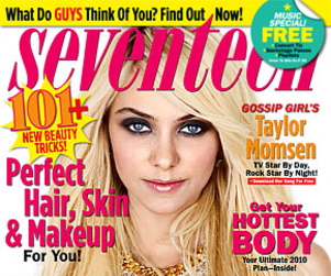 Taylor Momsen Wants to Be Taken Seriously