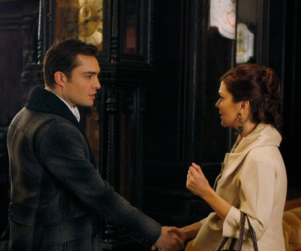 "Gossip Girl Review: ""The Hurt Locket"""