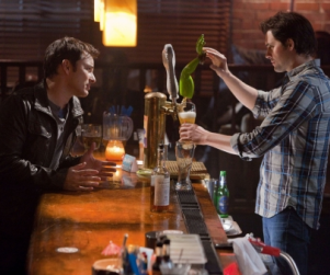 """Life Unexpected Review: """"Bride Unbridled"""""""