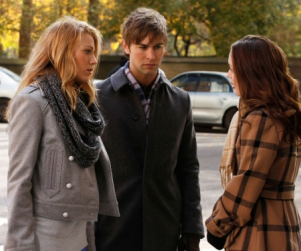 "Gossip Girl Sneak Preview: ""The Lady Vanished"""
