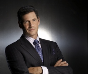 An Exclusive Interview with Melrose Place Star Thomas Calabro