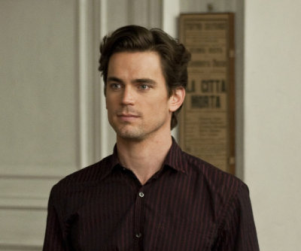 White Collar to Make Like Gladiator on Season Two, Creator Says