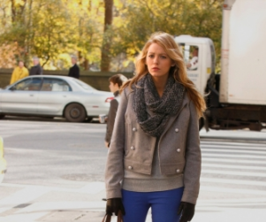 Gossip Girl Tipster Offers Possible Pregnancy Spoiler