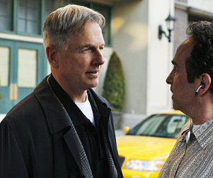 "NCIS Preview: ""Double Identity"""