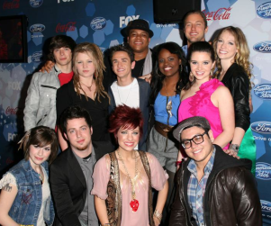 American Idol Finalists: Announced!
