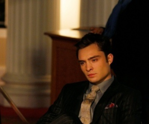 Gossip Girl Casting Chuck's Mystery Girlfriend