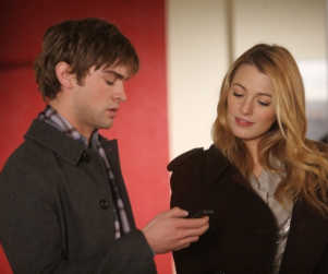 Gossip Girl Caption Contest 105